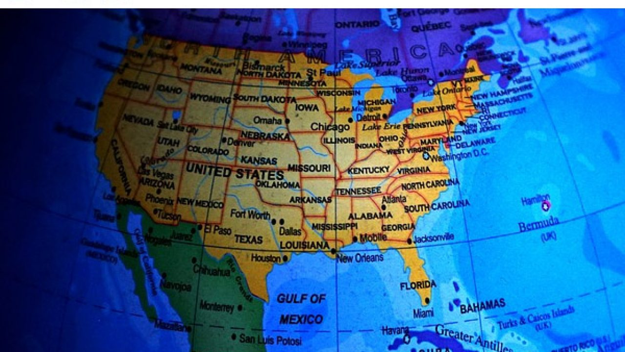 FREE Travel Guides, Maps & Brochures – for EVERY State in