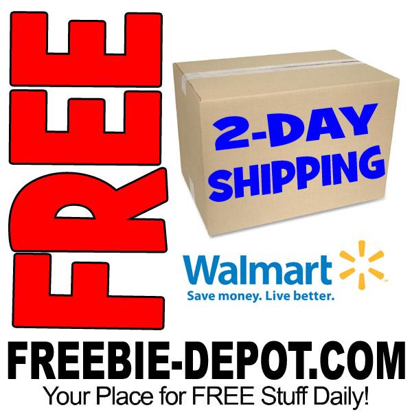 Free-Walmart-Shipping