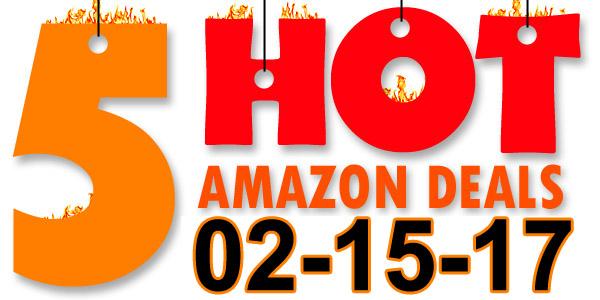 5-Hot-Amazon-Deals-2-15-17