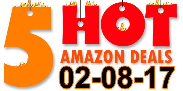 5-Hot-Amazon-Deals-2-8-17