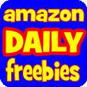Amazon-Daily-Freebies