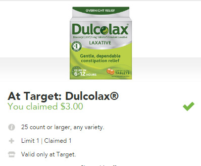 Dulcolax-C51