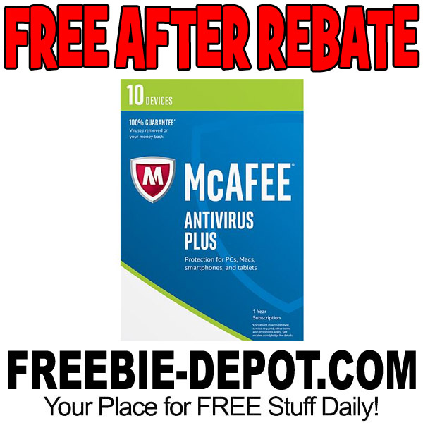 Free-After-Rebate-McAfee-2-7