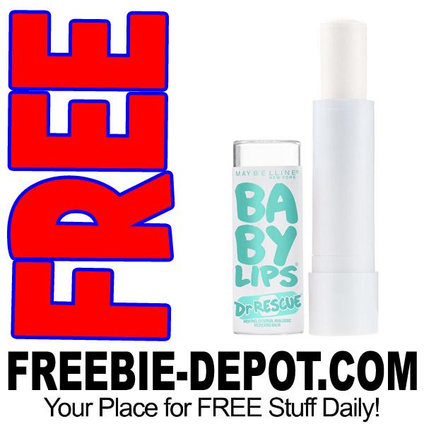 Free-Baby-Lips