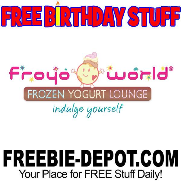 Free-Birthday-Froyo