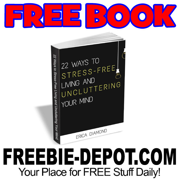 Free-Book-Stress-Free