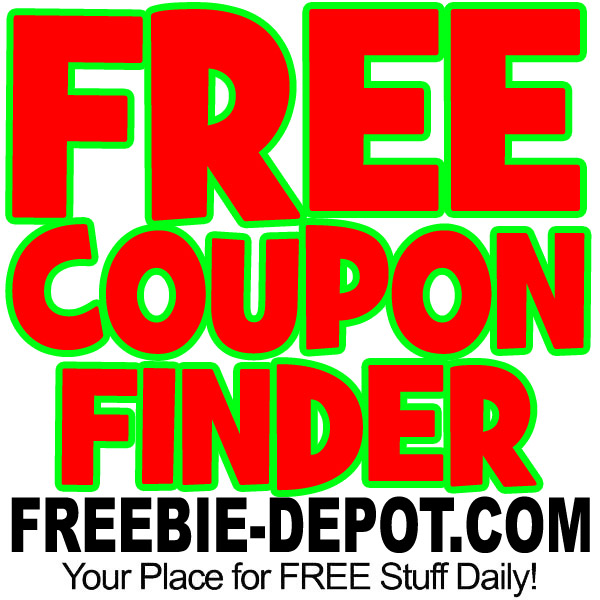 Free-Coupon-Finder