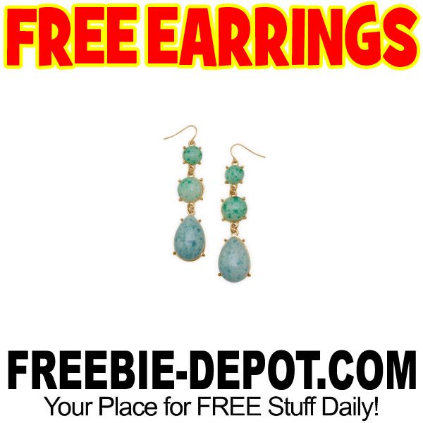 Free-Drop-Earrings