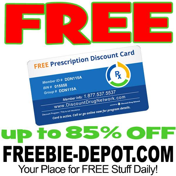 Free-Drug-Card