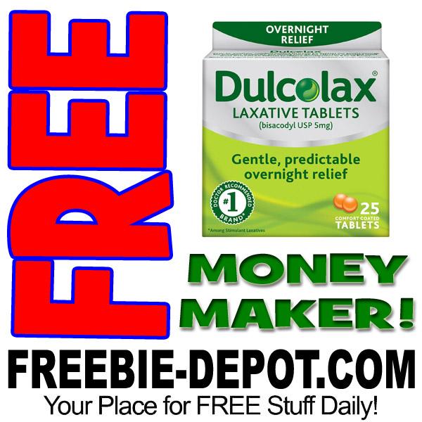 Free-Dulcolax