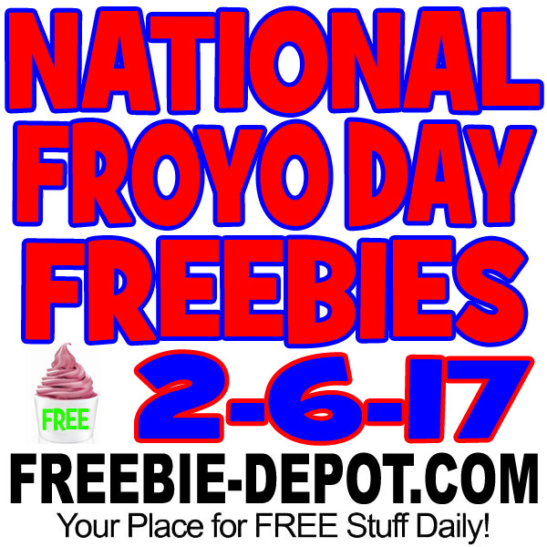 Free-Froyo