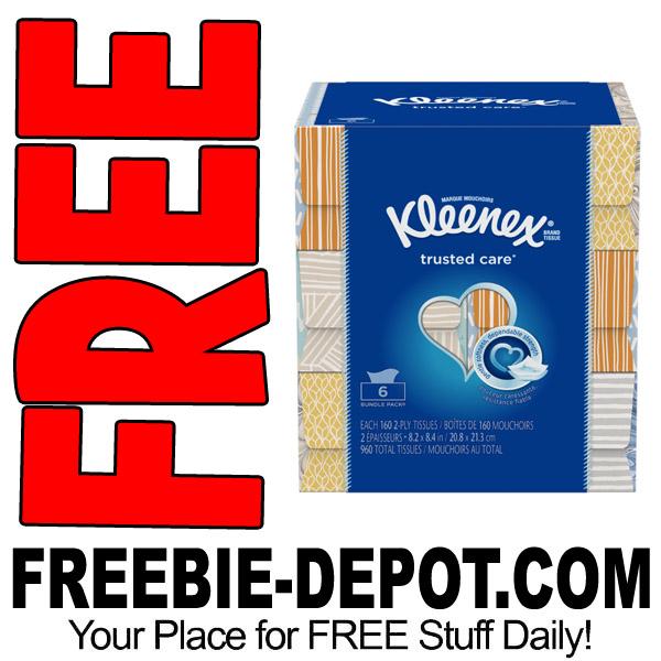Free-Kleenex