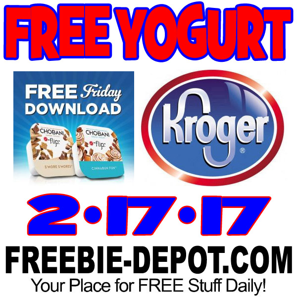 Free-Kroger-Chobani-Flip