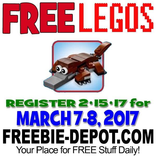 Free-Lego-Plat