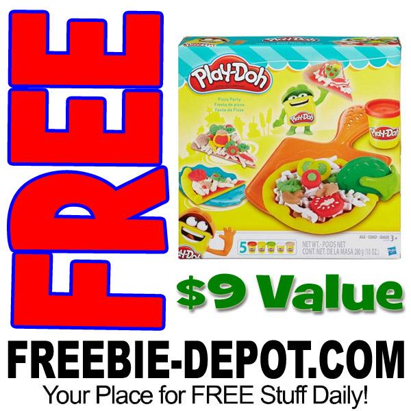 Free-Play-Dough