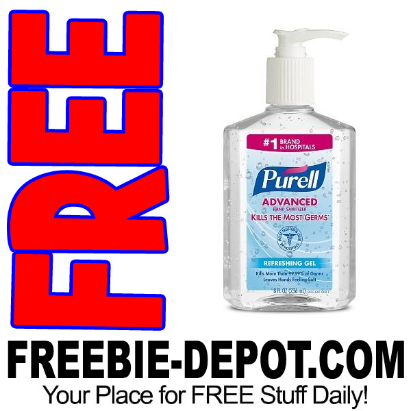 Free-Purell