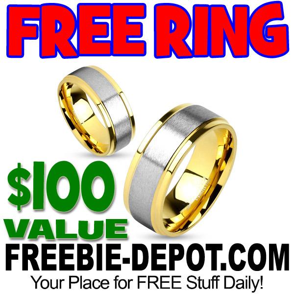 Free-Ring-100