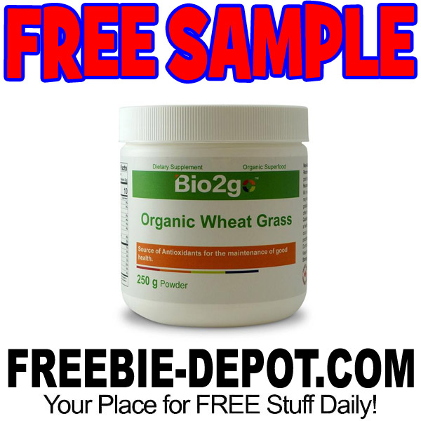 Free-Sample-Bio2go