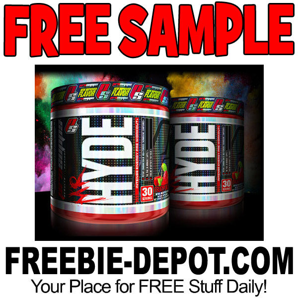 Free-Sample-Hyde