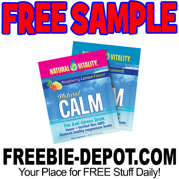 Free-Sample-Natural