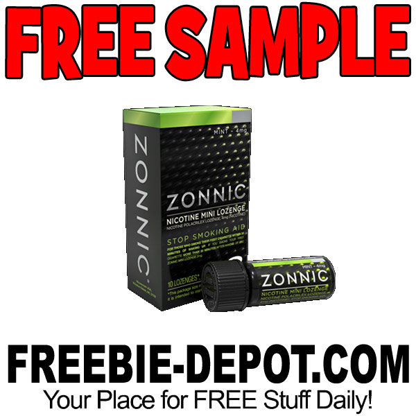 Free-Sample-Zonnic