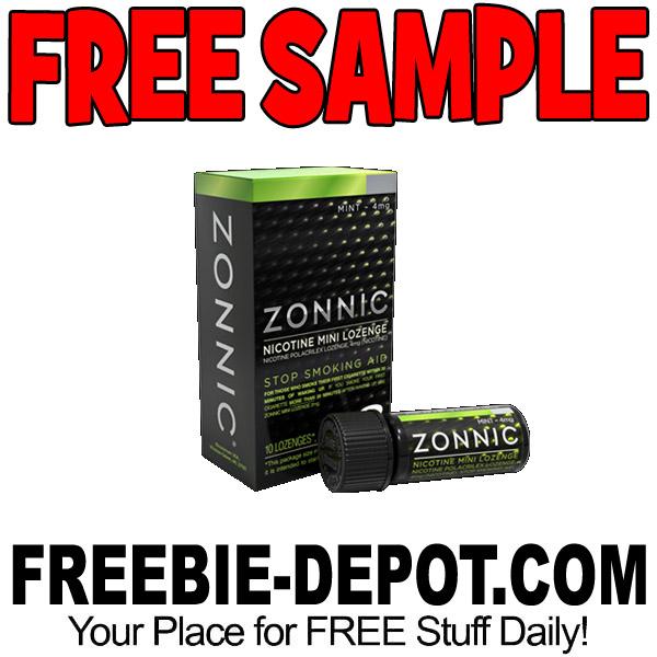 Free-Sample-Zonnic