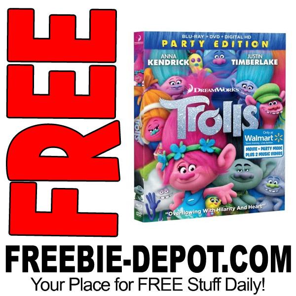 Free-Trolls