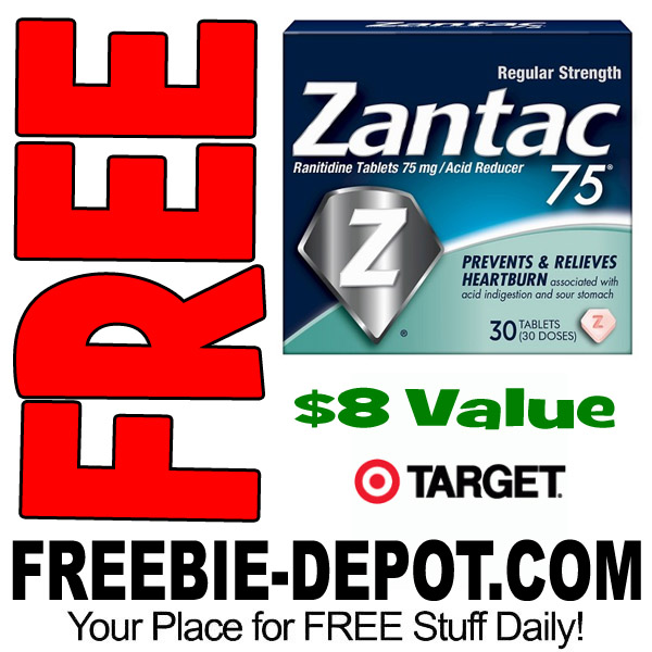 Free-Zantac