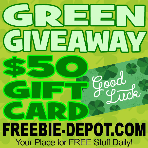 Green-Giveaway