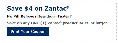 Zantac-Coupon