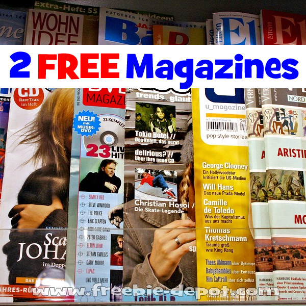 2-Free-Magazines