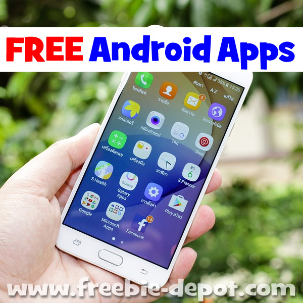Free-Android-Apps-Daily