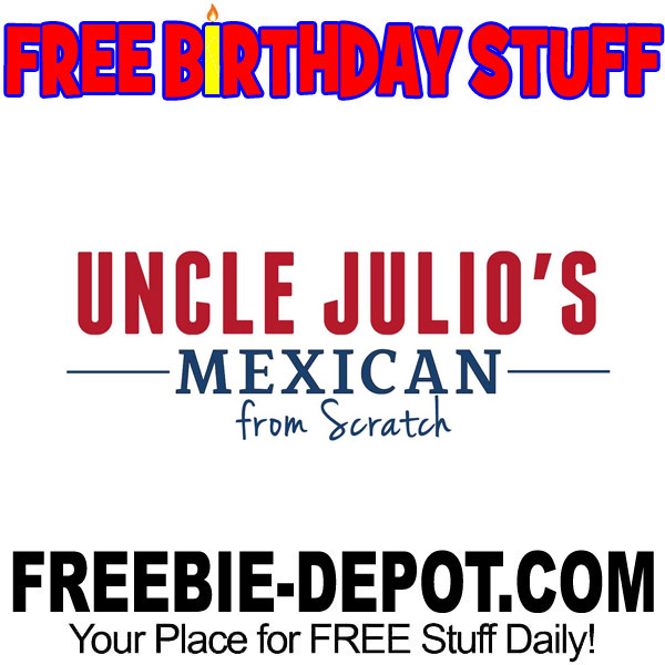 Free-Birthday-Uncle-Julios