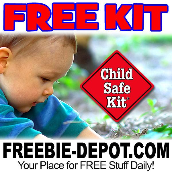 Free-Child-Safe-Kit