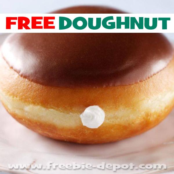 Free-Doughnut-App
