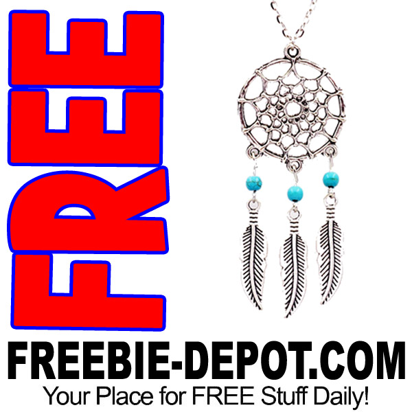 Free-Dream-Catcher