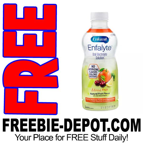 Free-Enfalyte