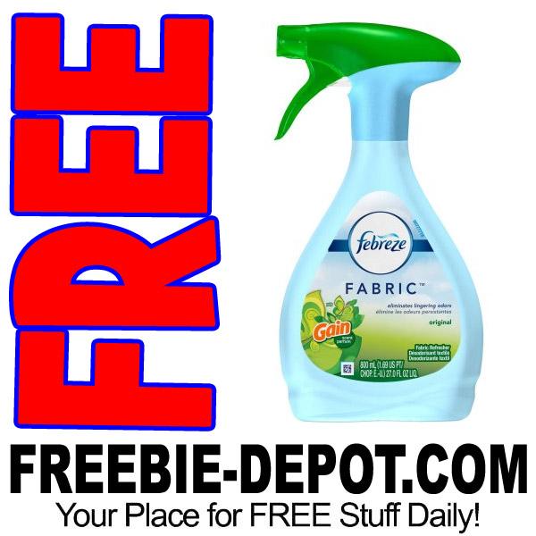 Free-Febreze-Walmart