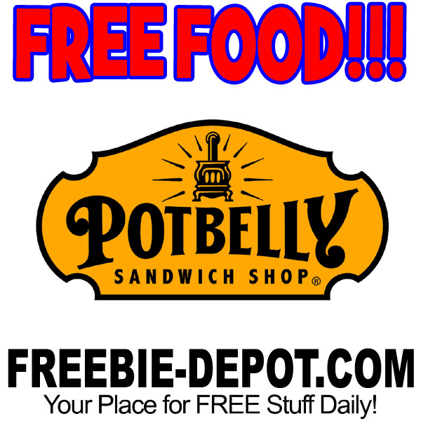 Free-Food-Potbelly
