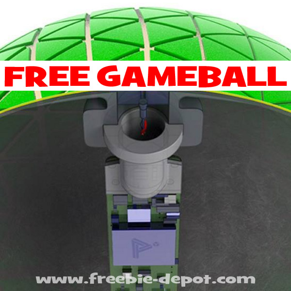 Free-Gameball