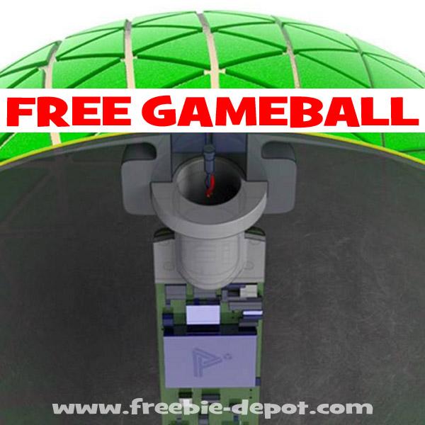 Free-Gameball