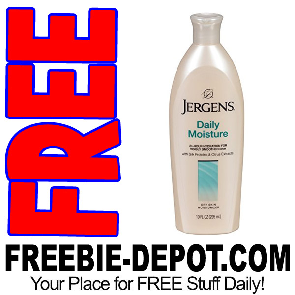 Free-Jergens