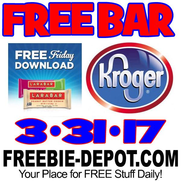 Free-Kroger-Larabar