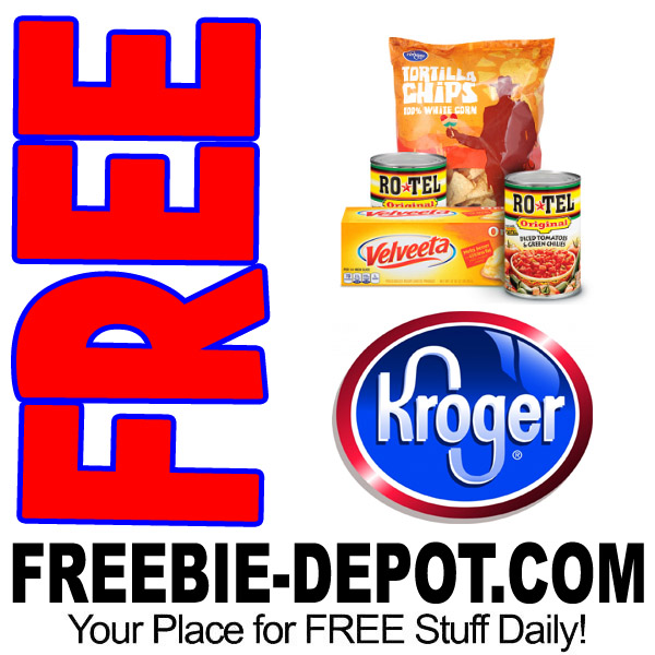 Free-Kroger-Queso