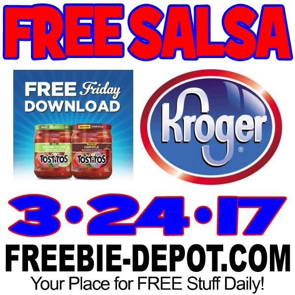Free-Kroger-Salsa