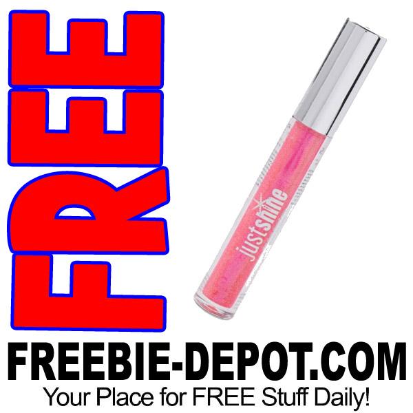 Free-Lip-Gloss
