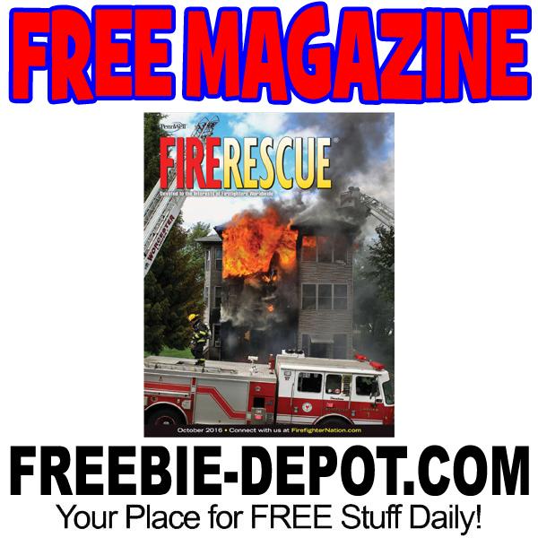 Free-Magazine-Fire