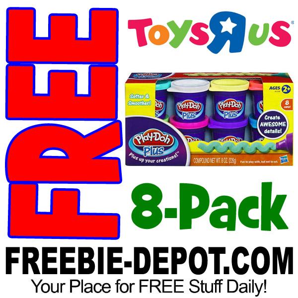 Free-Play-Doh
