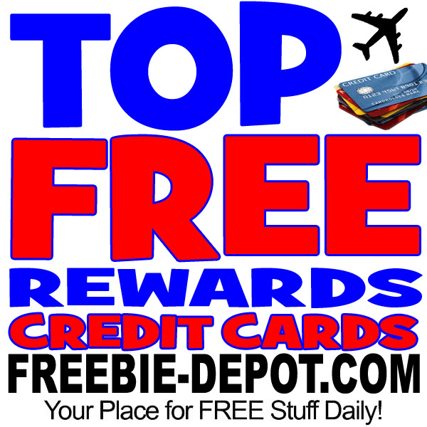Free-Rewards-Credit-Cards