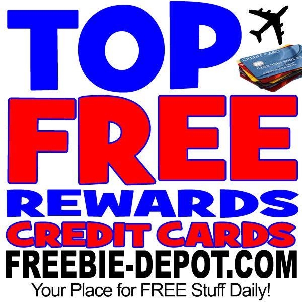 Free-Rewards-Credit-Cards